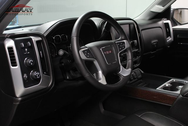 2016 GMC Sierra 1500 SLT Merrillville, Indiana 9