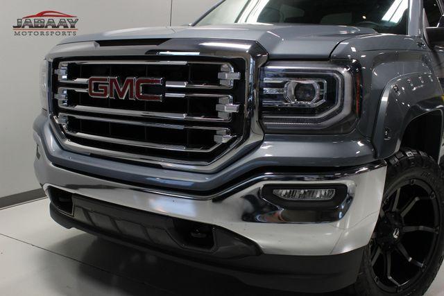 2016 GMC Sierra 1500 SLT Merrillville, Indiana 30