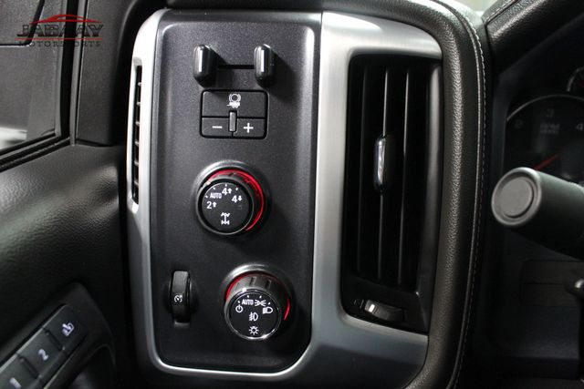 2016 GMC Sierra 1500 SLT Merrillville, Indiana 19