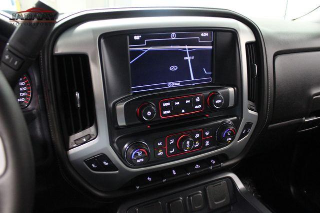 2016 GMC Sierra 1500 SLT Merrillville, Indiana 20