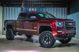 2016 GMC Sierra 1500 6 inch Pro Comp lift  in New Braunfels TX, 78130