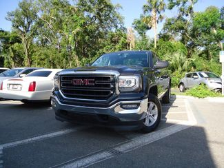 2016 GMC Sierra 1500 SLE 4X4 SEFFNER, Florida 6