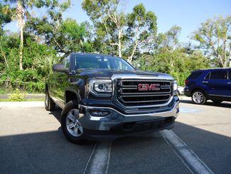 2016 GMC Sierra 1500 SLE 4X4 SEFFNER, Florida 9