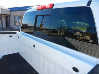 2016 GMC Sierra 1500 SLT Crew Cab  Z71 4x4 6.2 liter Sulphur Springs, Texas 12