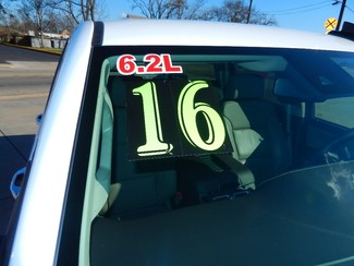 2016 GMC Sierra 1500 SLT Crew Cab  Z71 4x4 6.2 liter Sulphur Springs, Texas 21