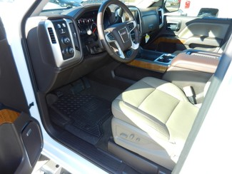 2016 GMC Sierra 1500 SLT Crew Cab  Z71 4x4 6.2 liter Sulphur Springs, Texas 25