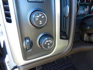 2016 GMC Sierra 1500 SLT Crew Cab  Z71 4x4 6.2 liter Sulphur Springs, Texas 28