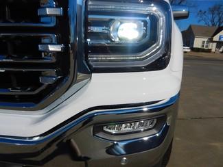 2016 GMC Sierra 1500 SLT Crew Cab  Z71 4x4 6.2 liter Sulphur Springs, Texas 3