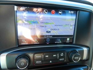 2016 GMC Sierra 1500 SLT Crew Cab  Z71 4x4 6.2 liter Sulphur Springs, Texas 32