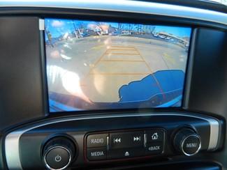 2016 GMC Sierra 1500 SLT Crew Cab  Z71 4x4 6.2 liter Sulphur Springs, Texas 33