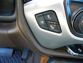 2016 GMC Sierra 1500 SLT Crew Cab  Z71 4x4 6.2 liter Sulphur Springs, Texas 34