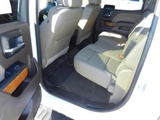 2016 GMC Sierra 1500 SLT Crew Cab  Z71 4x4 6.2 liter Sulphur Springs, Texas 37