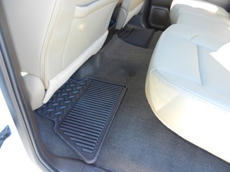 2016 GMC Sierra 1500 SLT Crew Cab  Z71 4x4 6.2 liter Sulphur Springs, Texas 38