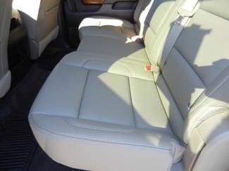 2016 GMC Sierra 1500 SLT Crew Cab  Z71 4x4 6.2 liter Sulphur Springs, Texas 39
