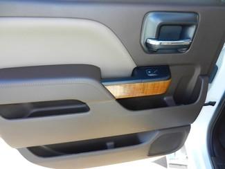 2016 GMC Sierra 1500 SLT Crew Cab  Z71 4x4 6.2 liter Sulphur Springs, Texas 40