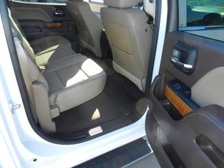 2016 GMC Sierra 1500 SLT Crew Cab  Z71 4x4 6.2 liter Sulphur Springs, Texas 42