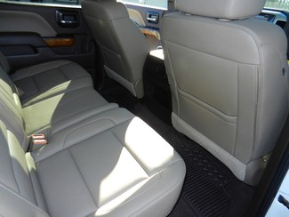 2016 GMC Sierra 1500 SLT Crew Cab  Z71 4x4 6.2 liter Sulphur Springs, Texas 43