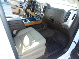 2016 GMC Sierra 1500 SLT Crew Cab  Z71 4x4 6.2 liter Sulphur Springs, Texas 45