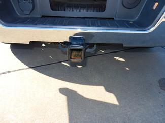 2016 GMC Sierra 1500 SLT Crew Cab  Z71 4x4 6.2 liter Sulphur Springs, Texas 8