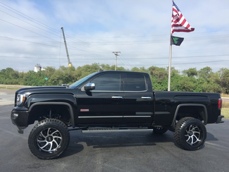 2016 GMC Sierra 1500 CUSTOM LIFTED ALL TERRAIN 4X4 V8   Florida  Bayshore Automotive   in , Florida