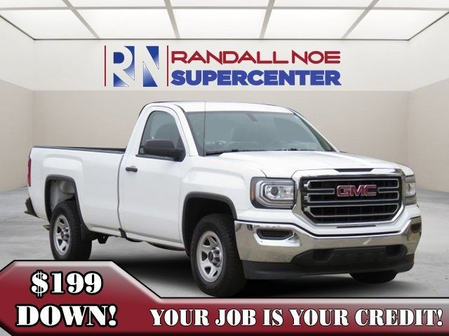 2016 GMC Sierra 1500  | Randall Noe Super Center in Tyler TX