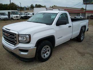 2016 GMC Sierra 1500 Long Bed Truck Waco, Texas