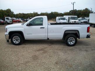 2016 GMC Sierra 1500 Long Bed Truck Waco, Texas 7