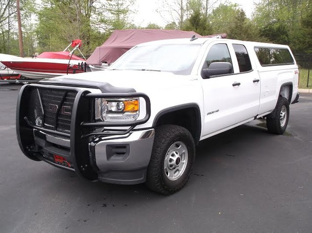 2016 GMC Sierra 2500HD @price - Thunder Road Automotive LLC Clarksville_state_zip in Clarksville Tennessee