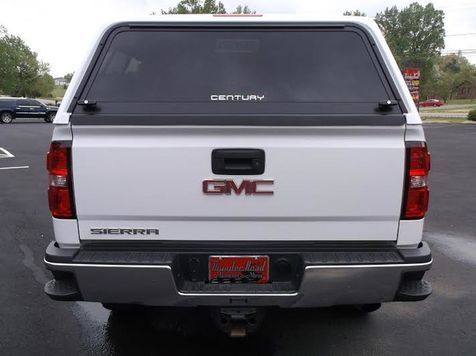 2016 GMC Sierra 2500HD @price - Thunder Road Automotive LLC Clarksville_state_zip in Clarksville, Tennessee