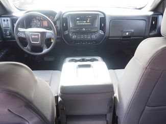 2016 GMC Sierra 2500HD Base Pampa, Texas 5