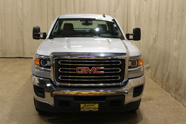 2016 GMC Sierra 2500HD Long Bed Roscoe, Illinois 3