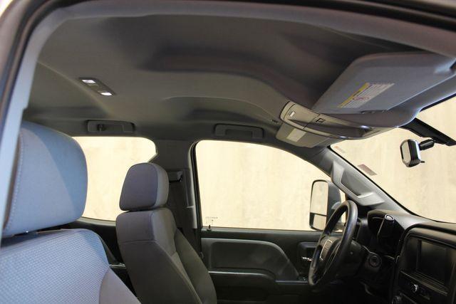 2016 GMC Sierra 2500HD Long Bed Roscoe, Illinois 21