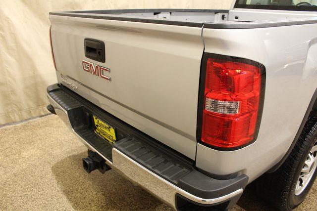 2016 GMC Sierra 2500HD Long Bed Roscoe, Illinois 4