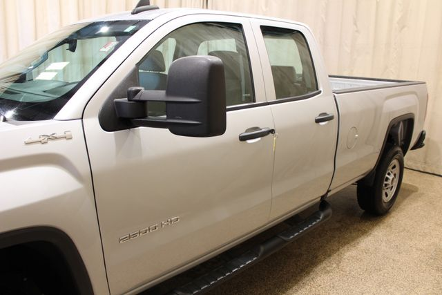 2016 GMC Sierra 2500HD Long Bed Roscoe, Illinois 7