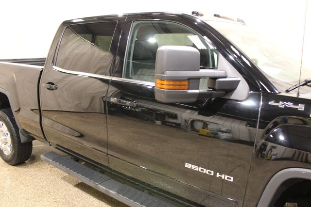 2016 GMC Sierra 2500HD SLE Roscoe, Illinois 11