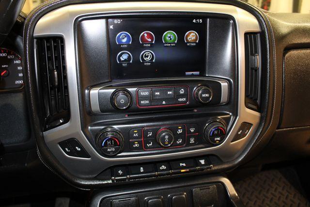 2016 GMC Sierra 2500HD SLE Roscoe, Illinois 16