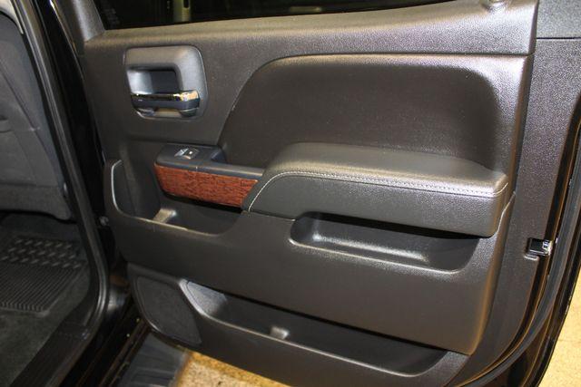 2016 GMC Sierra 2500HD SLE Roscoe, Illinois 22