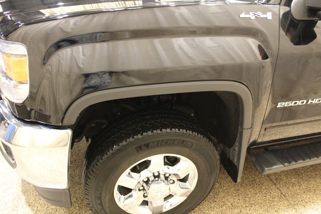 2016 GMC Sierra 2500HD SLE Roscoe, Illinois 8