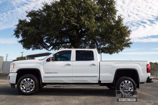 2016 GMC Sierra 2500HD in San Antonio Texas