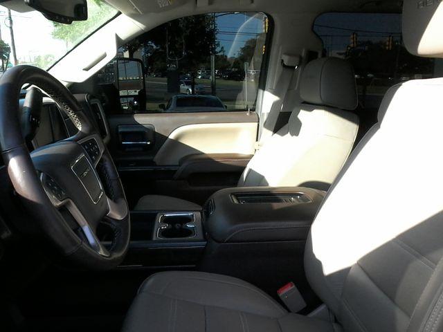 2016 GMC Sierra 2500HD Denali San Antonio, Texas 11