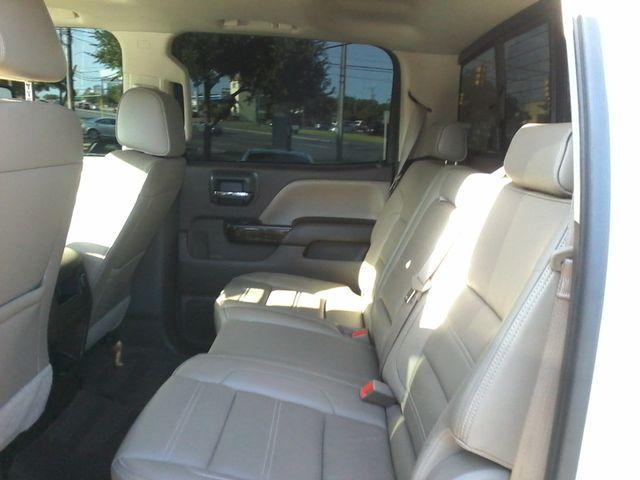 2016 GMC Sierra 2500HD Denali San Antonio, Texas 12