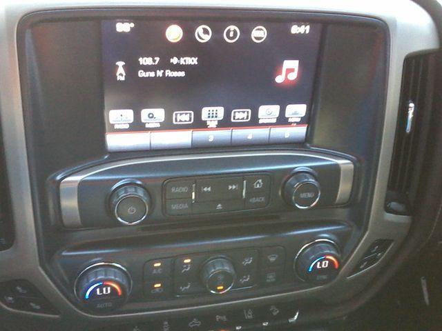 2016 GMC Sierra 2500HD Denali San Antonio, Texas 21