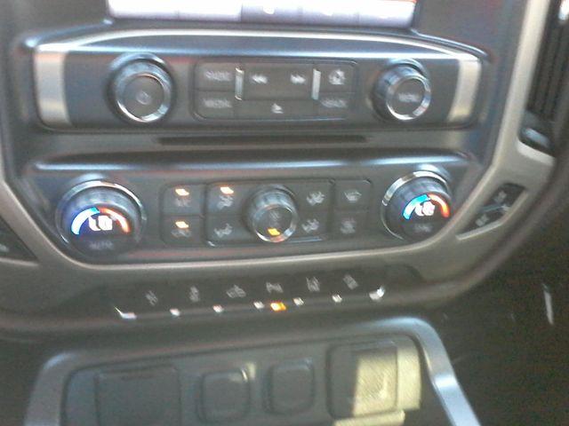 2016 GMC Sierra 2500HD Denali San Antonio, Texas 22