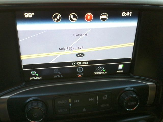 2016 GMC Sierra 2500HD Denali San Antonio, Texas 24