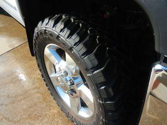 2016 GMC Sierra 2500HD Duramax Diesel SLT Sulphur Springs, Texas 4
