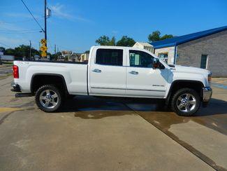 2016 GMC Sierra 2500HD Duramax Diesel SLT Sulphur Springs, Texas 6
