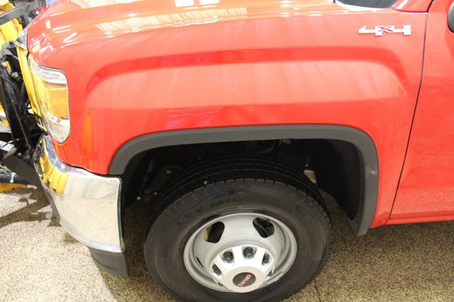 2016 GMC Sierra 3500HD Roscoe, Illinois 5