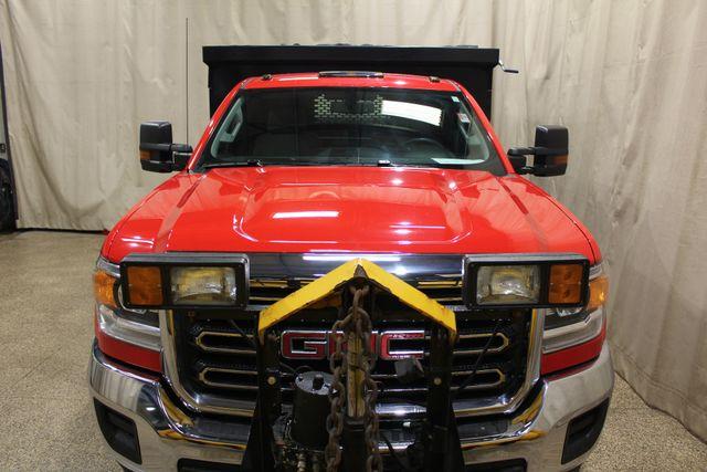 2016 GMC Sierra 3500HD Roscoe, Illinois 4