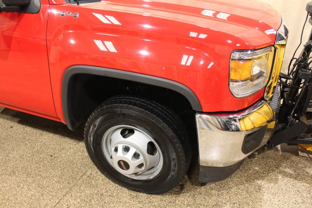 2016 GMC Sierra 3500HD Roscoe, Illinois 6