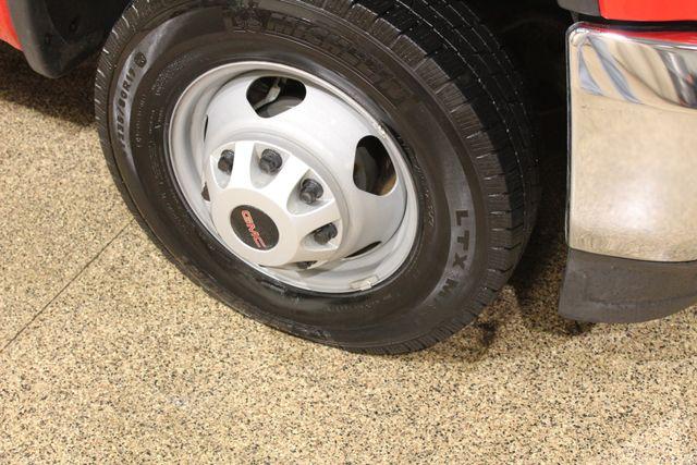 2016 GMC Sierra 3500HD Roscoe, Illinois 24